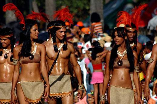 Origenes de nuestro Folklore y Cultura